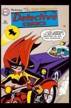 Detective Comics, No. 233