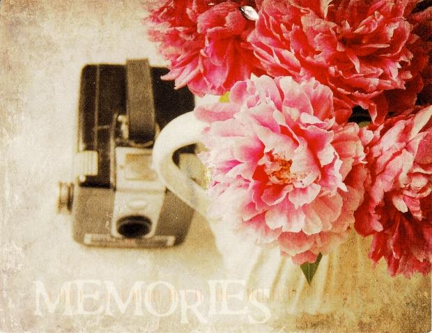 """""""Memories #1"""""""