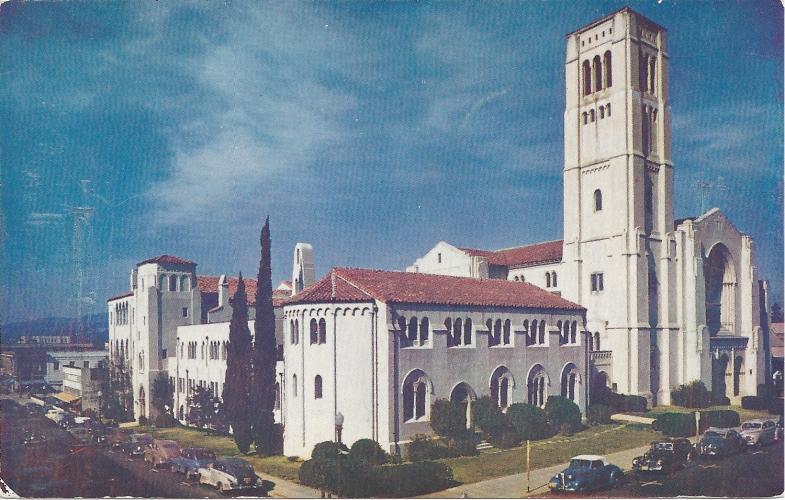C129-Pasadena, California