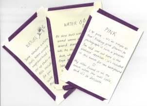 Photo Envelopes Front