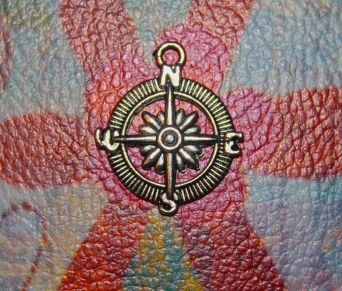 """Compass Charm"""