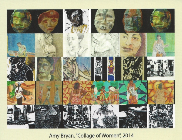 Amy Bryan, NOLA Artist
