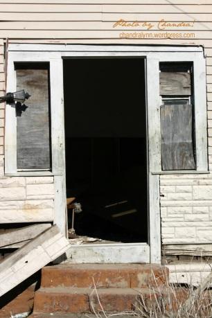 """Wide Open,"" Part ii, New Orleans, Louisiana, December 2005"
