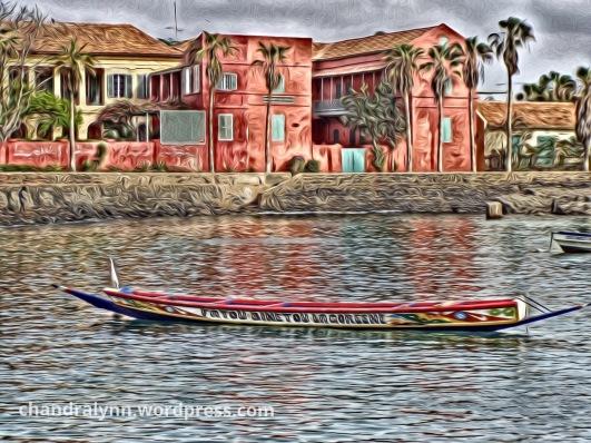 Lone Boat, 2004