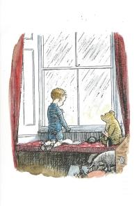 Week 99: From Aimee (USA). Winnie-the-Pooh.