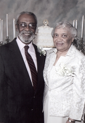 50th Wedding Anniversary, 2008.