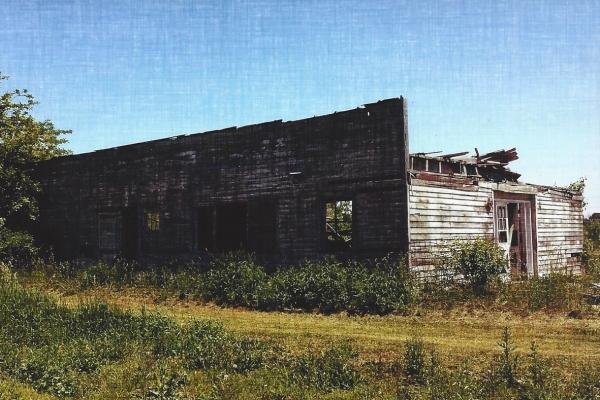 """Abandoned Building"" by DBW aka Midteacher"