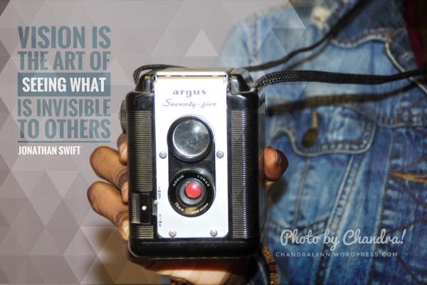 Vision with Diamonds: Argus 75