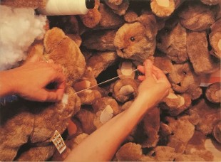 The Vermont Teddy Bear Company, Shelburne, Vermont