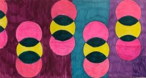 Circle Art by Josiah
