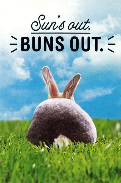 Buns Out