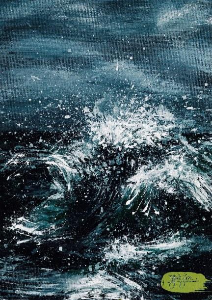 Tyhara Rain